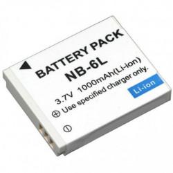 Baterija NB-6L 1000mAh LI-ION