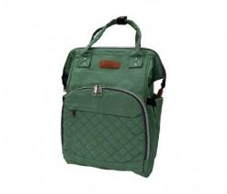 BBO torba za mame sport mama bag zelena ( BG0476 )