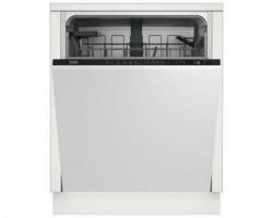 Beko DIN 26421 ugradna mašina za pranje sudova