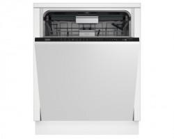 Beko ugradna mašina za pranje sudova DIN 28429