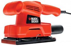 Black & Decker KA300 Brusilica vibraciona