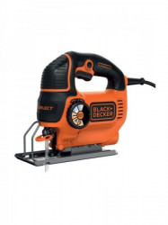 Black & Decker KS901SEK ubodna testera 620W elektronska regulacija + kofer
