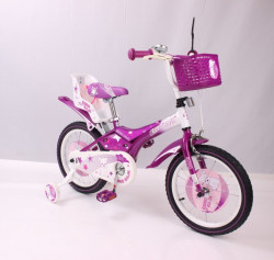 "BMX Lady Bicikl 20"" - Pink"