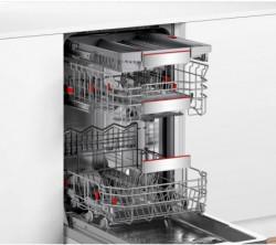 Bosch SPV6ZMX23E mašina za pranje sudova 45cm, ugradna