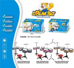 Bubnjevi set ( 022204 )