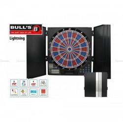Bull's Lightninig RB Elektronska pikado tabla sa ormarom ( 67981 )