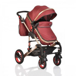 Cangaroo kolica Gala red ( CAN4249 )