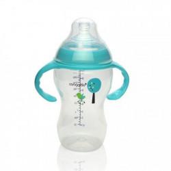 Cangaroo Pp baby flašica 300 ml tiki boy ( CAN300B )