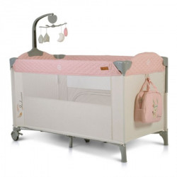 Cangaroo prenosivi krevetić indiana pink ( CAN8345 )