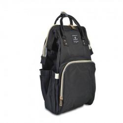 Cangaroo torba za pribor amelia black ( CAN5236 )