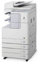 Canon iR2520 Digital ImageRunner, Copier & Printer