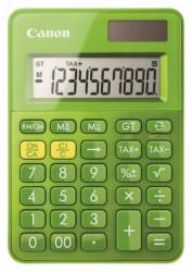 Canon LS-100K POS kalkulator zeleni