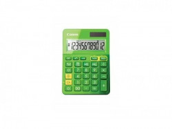 Canon LS-123K Green Calculator ( 9490B002AA )