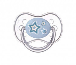 Canpol Cherry baby silikonska varalica 18+m newborn baby ( 22/564 )