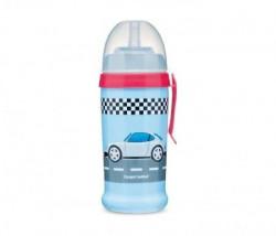 Canpol non-spill sportska šolja - Racing - cars (dark blue) 56/516 ( 56/516_blud )