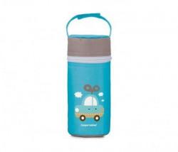 "Canpol termos za flasice ""toys"" 69/008 - blue car ( 69/008_blu )"