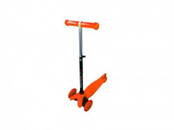 Capriolo 002D1A narandžasti trotinet-romobil