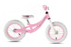 Capriolo GUR-GUR 2016 Bicikl bez pedala - pink ( 916145-12 )