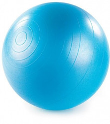 Capriolo lopta za vežbanje 65cm plava ( 291358-B )