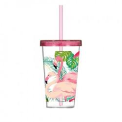 Čaša Flamingo ( 48/07142 )
