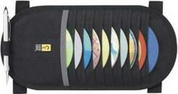 Case Logic AEO1 Držač elektronskih uređaja za auto crna
