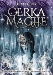 Ćerka magije - Lejni Tejlor ( R0011 )