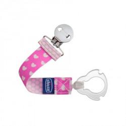Chicco Fashion lančić za lažu, roze ( A049948 )