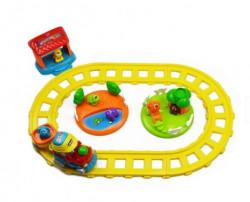 Chicco igračka Voz za Avanture ( A034728 )