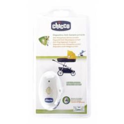 Chicco Zanza prenosivi uredjaj protiv komaraca bez refila i bez svetla ( 9906032 )