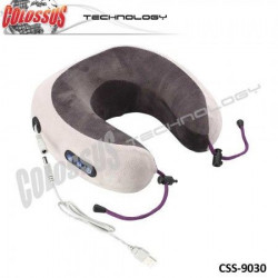 Colossus CSS-9030 masažer bezični okovratni jastuk ( 8606012416536 )