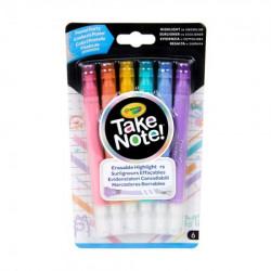 Crayola pastelni markeri ( GA256755 )