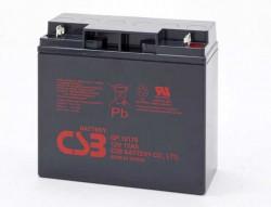 CSB UPS baterija 12V-17 Ah GP12170