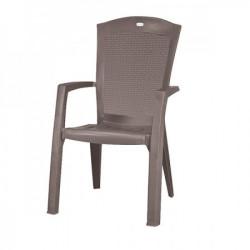 Curver stolica minesota, kapućino ( CU 209720 )