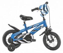 "Dečija bicikla 12"" STORM plava ( 12001 )"