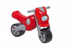 Dečija guralica Cross 8 Motor Bike crvena ( 540155 )