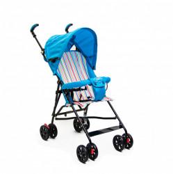 Dečija kišobran kolica thema baby line 1260 plava (TS-1260)