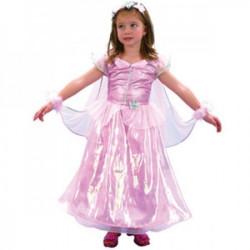 Dečiji kostim Roze princeza 98776/M ( 20812 )