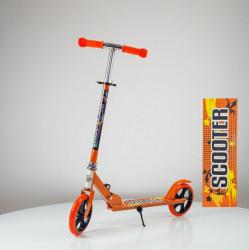 Dečiji Trotinet model 657 nosivost do 50kg - Narandžasti
