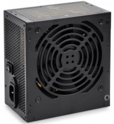 DeepCool DE600 V2 napajanje 600W 1x 20+4pin, 2x 4pin, 3xIDE, 4x S-ATA, 1x PCI-E 6pin+2pin 120mm