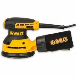 DeWalt DWE6423 brusilica rotaciona 125mm 280W