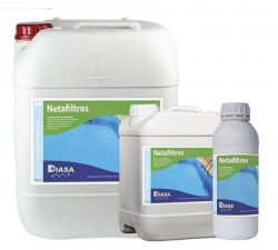 Diasa Netafiltros čistač filtera 1L ( 20036 )