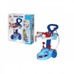 Doktor set 43x18x48cm ( 036582 )