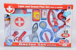 Doktor Set ( 915739a )