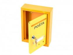 Domaće poštansko sanduče-zid ( M0041 )
