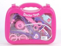 Dr. set Nurse 02 26x22x6cm ( 776508 )