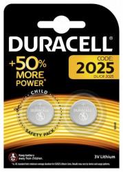 Duracell Coin LM 2025 2kom baterija ( 508197 )