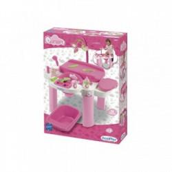 Ecoiffier set za prepovijanje bebe ( SM002879 )