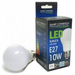 Ecolight industrial led sijalica E27/10W/850LM/6500K/25000H/SMART CONNECTION ( E2710FC/Z )