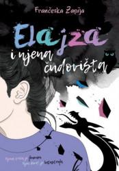 Elajza i njena čudovišta - Frančeska Zapija ( R0055 )