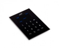 Eldes LCD šifrator žični EKB2 crni
